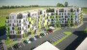 Super ponuka, na predaj 2 - izbové byty 63,21 m2 vo výstavbe, Trenč. Teplice.
