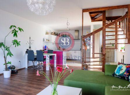 StarBrokers -  predaj - 3 izbového bytu v dome na Broskyňovej ulici v Malinove