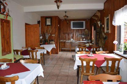 Predaj chata s reštauráciou, Remata