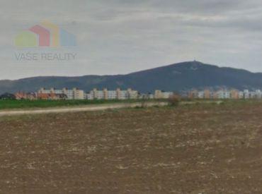 Pozemok 24 842 m2 Nitra - Párovské Háje
