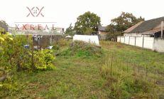 Pozemok pre výstavbu RD dom v Okoči