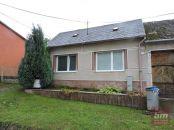 Predaj - Rodinný dom v obci Unín