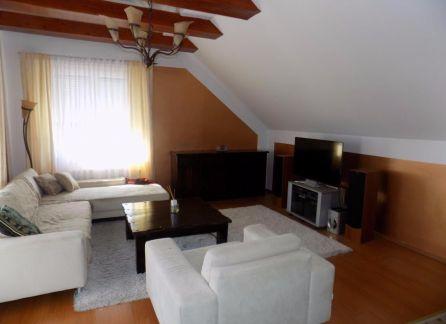 StarBrokers -  PRENÁJOM - 3 izb. byt s terasou, novostavba, Koliba, kompletne zariadený