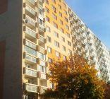 ZĽAVA!!! Predaj 1 izb.bytu Haburská - Ružinov