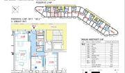 Super ponuka, na predaj 3 - izbové byty 82,94 m2 vo výstavbe, Trenč. Teplice.