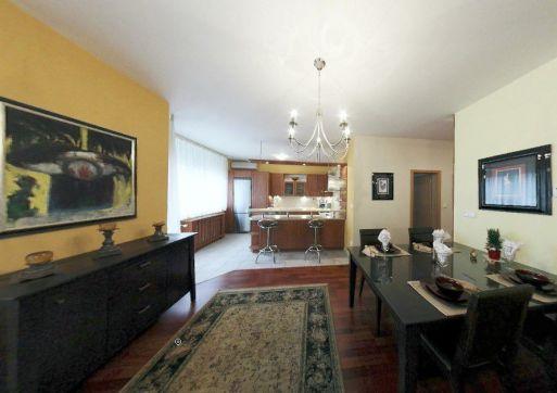 RK 3000 predá luxusný 4-izb.byt v novostavbe v Starom meste, BA I, trh Žilinská