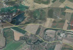 PREDAJ, Priemyselný pozemok - 11.129 m2, Senec, Nový Svet, dohoda mozna