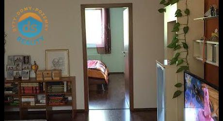 Na predaj kompletne zrekonštruovaný byt 3+1 s lodžiou, 67 m2, Trenčín, ul. M. Bela