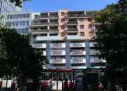 VEĽKÝ 1-izb. byt v NOVOSTAVBE v Starom Meste-Bratislava I.