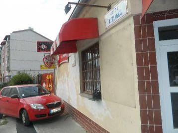 Prenajmeme priestor na podnikanie v Seredi