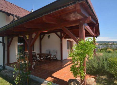 StarBrokers - Ponúka na predaj novostavbu rodiného domu v obci Jablonové