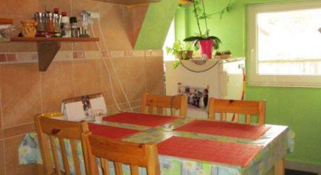 Rodinný dom v obci Dúbravy