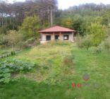 Rozostavaná stavba rodinného domu s pozemkom!