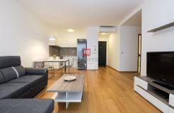 PRENÁJOM, 2 izbový byt 64 m2, novostavba Panorama City, BA - Staré mesto 10