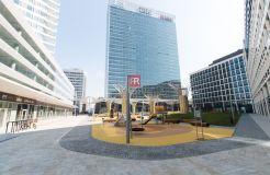 PRENÁJOM, 2 izbový byt 64 m2, novostavba Panorama City, BA - Staré mesto 3