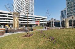 PRENÁJOM, 2 izbový byt 64 m2, novostavba Panorama City, BA - Staré mesto 5