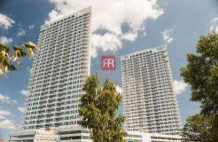 PRENÁJOM, 2 izbový byt 64 m2, novostavba Panorama City, BA - Staré mesto 7