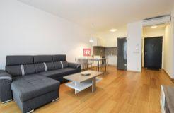 PRENÁJOM, 2 izbový byt 64 m2, novostavba Panorama City, BA - Staré mesto 8