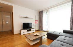 PRENÁJOM, 2 izbový byt 64 m2, novostavba Panorama City, BA - Staré mesto 9