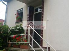 ACT Reality - Rodinný dom, širšie centrum Prievidza
