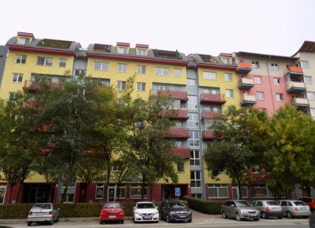 StarBrokers -  EXKLUZÍVNY PREDAJ - 1 izb. byt s balkónom, novostavba, ul. Šustekova, začiatok Petržalky