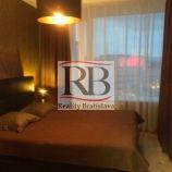 2-izbový byt v novostavbe Panorama City, Bratislava I