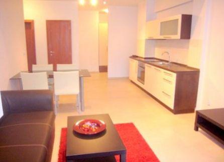 STARBROKERS - predaj 2-izbového bytu v novostavbe s parkovacím miestom, Staré Grunty, Bratislava - Karlova Ves