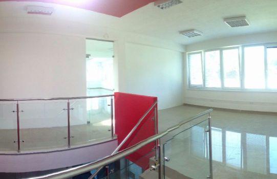 PRENÁJOM: Kancelárske priestory 252,30 m2, Petržalka, BA V.