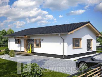Dom vo výstavbe