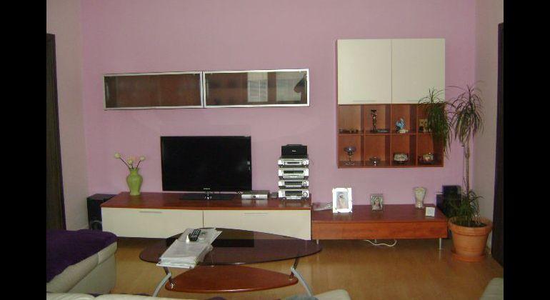 Krásny 2 izbový byt s lodžiou na Vinohradoch