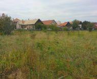 Predaj, rovinatý stavebný pozemok, Dobrá Niva