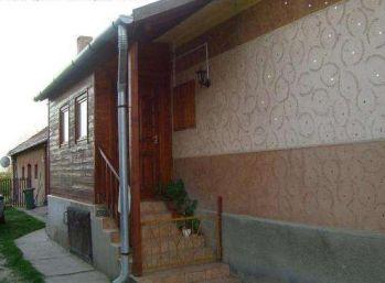 Predáme tehlový, rodinný dom - Maďarsko - Ináncs