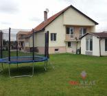 Na predaj 4 -izbový rodinný dom v Čereňanoch