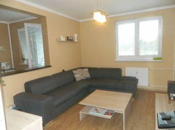 Predáme 2-izb.byt v tichej  lokalite v Galante