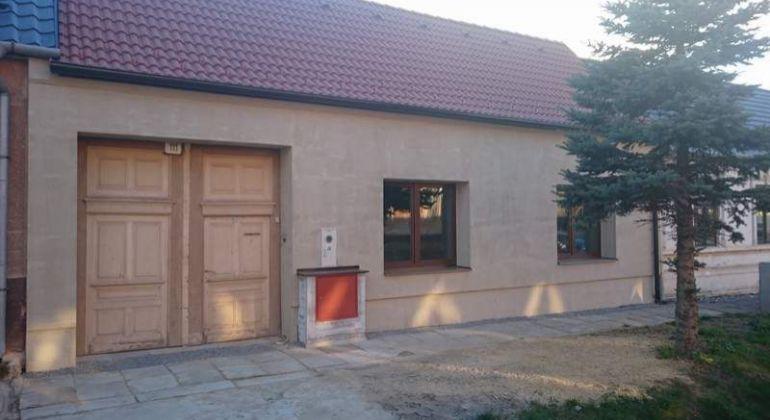 Na predaj kompletne zrekonštruovaný dom v Radošovciach