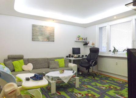 STARBROKERS - predaj 3-izbového bytu po rekonštrukcii, Budatínska, Bratislava - Petržalka
