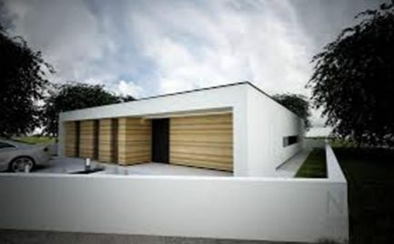 REZERVOVANÝ - Moderný 4 izb rodinný dom v novej časti obce Hviezdoslavov, časť Podhaj