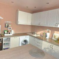 2 izbový byt, Prievidza, 52 m², Kompletná rekonštrukcia