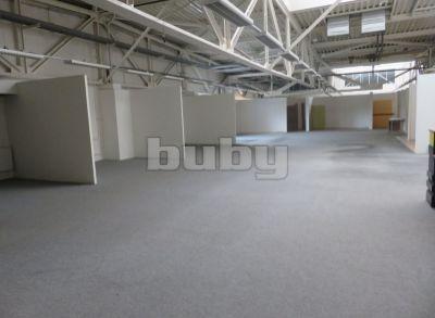 Obchodné priestory 350 - 500 m2, Žilina, prenájom