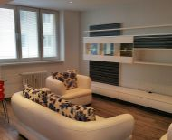 Exkluzívny, novozrekonštruovaný 2 izbový byt v centre mesta Zvolen