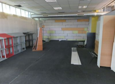 Obchodné priestory na prenájom, 60 m2, Žilina