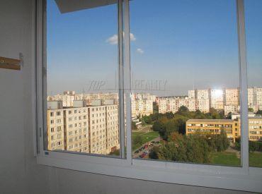 Ponúkame kvalitne zrekonštruovaný 3 izb. byt v Petržalke - Budatínska, oplatí sa vidieť...