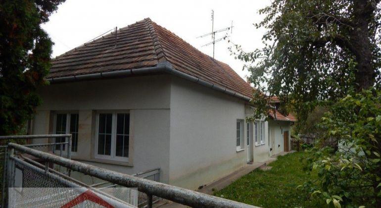 3 izbový dom, Čankov, plastové okná, garáž