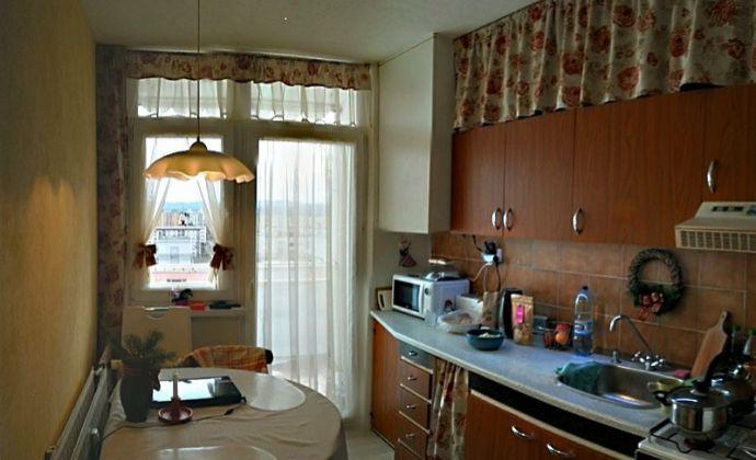 Trojizbový byt, Magurská ulica, Sásová, Banská Bystrica