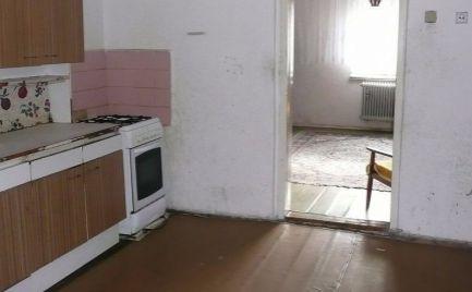 Rodinný dom na Skalitom, okres Čadca