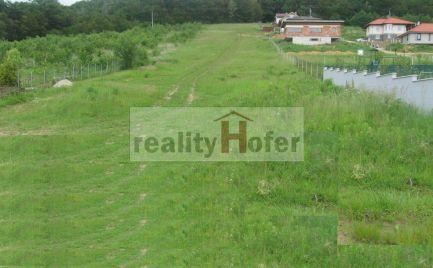 Pozemok na výstavbu rodinných domov, Kanaš, Prešov