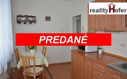 VIDEO-Zrekonštr. 3 izb. byt s loggiou, 72m2, Sibírska, Prešov