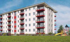 Predaj nových bytov Panonský háj 3. etapa