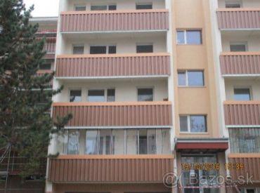Predáme 1 izbový byt v Dúbravke na Klimkovičovej ulici