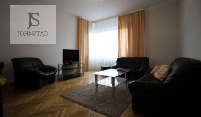 # 2,5 i luxusný byt # veľkorysá výmera # kompletná kvalitná rekonštrukcia # vkusné zariadenie